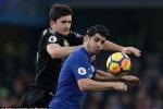 Hàng công tịt ngòi, Chelsea lỡ cơ hội vượt MU