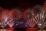 Video: Người Triều Tiên và các nước châu Á rộn ràng đón mừng năm mới