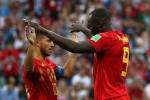 Lukaku thong thả lập cú đúp, Bỉ thắng tưng bừng Panama