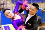 Kiện tướng dancesport Quỳnh Hương bật mí lý do tham gia Miss Teen 2017