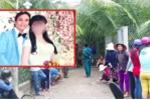 Thảm án ở Tiền Giang: Nghi can từng dọa giết hàng xóm