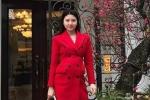 Ngọc Duyên mang thai sau 1 tháng kết hôn với đại gia bất động sản