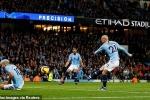 Trực tiếp Man City vs MU, derby Manchester vòng 12 Ngoại hạng Anh