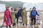 Bão số 3 gây gió bão cấp 9, cảnh báo nguy hiểm nhiều nơi ở Nghệ An