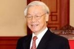 Tổng Bí thư, Chủ tịch nước Nguyễn Phú Trọng chúc mừng Việt Nam trúng cử HĐBA LHQ