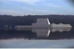 Chuyên gia Nga ví chiến hạm Mỹ như 'bồn giặt khổng lồ'
