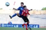 Giải bóng đá nữ VĐQG 2018: TNG Thái Nguyên có 3 điểm đầu tiên