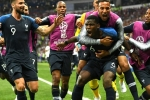 4 yeu to giup Phap buoc len dinh cao World Cup 2018 hinh anh 2