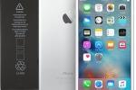 Apple không đủ pin để thay cho iPhone 6