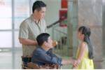 Xúc động trước hình ảnh cuối cùng của cố nghệ sĩ Nguyễn Hậu trong