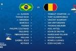 Truc tiep Brazil vs Bi, Link xem tu ket bong da World Cup 2018 hinh anh 11