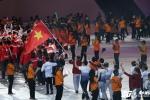 Bế mạc SEA Games 29 dài nhất lịch sử