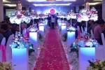 Những menu tiệc cưới toàn món ngon xuất sắc, giá chỉ dưới 2 triệu/mâm