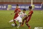 Vòng 9 bóng đá nữ: Hà Nội I soán ngôi đầu của Phong Phú Hà Nam