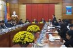 Ông Nguyễn Quốc Khánh rời PVN 'không liên quan tới vấn đề kỷ luật'