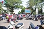 Hàng nghìn công nhân vây công ty vì nghi bị quỵt lương Tết ở Đồng Nai