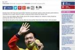 Quốc tế ca ngợi 'huy chương vàng lịch sử' của xạ thủ Hoàng Xuân Vinh