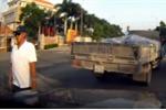 Sẽ xử lý tài xế chạy ẩu vẫn 'hổ báo' cầm tuýp sắt đe dọa người khác