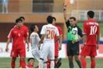 Giải mã thất bại của Olympic Việt Nam