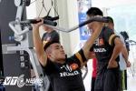 Hai tân binh họ 'lạ' trên U23 Việt Nam
