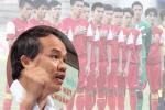 Bầu Đức sẽ đầu tư mạnh cho U19 Việt Nam