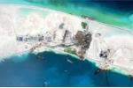 Trung Quốc xây đường băng trái phép thứ 3 ở Biển Đông