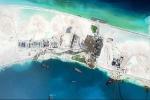 Trung Quốc lo ngại Mỹ sắp điều tàu chiến đến Trường Sa