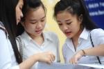 Danh sách các trường đại học công bố điểm chuẩn