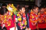Cầu thủ U19 Việt Nam phải phẫu thuật