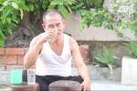 Clip: 'Dị nhân' Quảng Bình 30 năm ăn thủy tinh