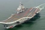 So sức mạnh tàu sân bay Trung Quốc và USS Carl Vinson vừa đến Việt Nam