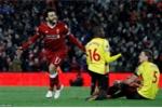 Kết thúc Ngoại hạng Anh 2017-18: Man City vô đối, lịch sử gọi tên Salah