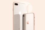 Apple ra mắt iPhone 8: Đế chế trở lại