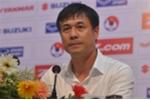 Tuyển Việt Nam mặc niệm HLV Weigang trước trận gặp Jordan