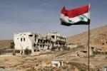 Phiến quân nã pháo vào trung tâm của Nga ở Syria