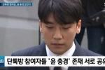 Seungri không chỉ liên quan mà còn chủ động nhắc đến chuyện 'đi cửa sau' với cảnh sát