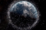 Nước nào xả rác ra vũ trụ nhiều nhất?