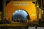 Sập mỏ than Vàng Danh: 2 công nhân bị vùi lấp đã tử vong