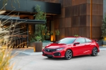 Honda Civic Si 2019 ra mắt, nâng cấp rõ rệt, giá bán hơn 25.000 USD