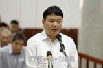 Bất ngờ hoãn phiên tòa xét xử phúc thẩm ông Đinh La Thăng và đồng phạm