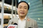 Chủ tịch huyện Quốc Oai mất tích: Bí thư Hà Nội thông tin mới nhất