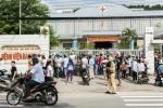 Nghi can giết 2 người tại Phú Quốc nổ súng khi bị vây bắt