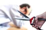Vợ cuồng ghen cắt 'của quý' của chồng có thể bị xử lý thế nào?
