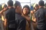 CSGT đánh người vi phạm: 'Do quá bức xúc, không kiềm chế được'