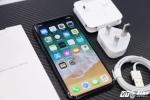 Sau 10 ngày mở bán, giá iPhone X tại Việt Nam giảm một nửa, khách mua ào ào