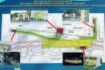 Video: Ngắm ga tàu điện ngầm cạnh Hồ Gươm bằng mô phỏng 3D