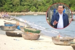 Khu du lịch dựng rào bịt lối ra biển: Chủ tịch Đà Nẵng yêu cầu giữ nguyên hiện trạng