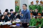 Trịnh Xuân Thanh khai không được ăn chia 1,5 tỷ đồng chi 'ngoại giao'