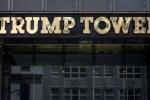 Mật vụ Mỹ bị mất cắp máy tính chứa sơ đồ Tháp Trump và hồ sơ mật