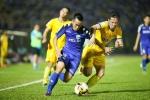 Video trực tiếp SLNA vs B.Bình Dương vòng 6 V-League